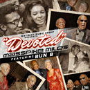 Masspike Miles ft. Bun B - Devoted Artwork