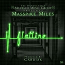 Masspike Miles - Flatline Artwork