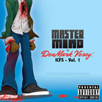 Soul Tools Entertainment ft. Mastermind - Hood Dreamin Artwork