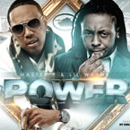Master P ft. Lil Wayne, Gangsta & Ace B - Power Artwork