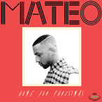 Mateo - Home for Christmas Artwork