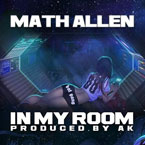 Math Allen - In My Room Artwork