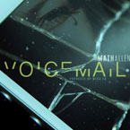 Math Allen - Voicemail Artwork