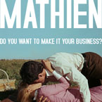 Mathien - Do You Want to Make It Your Business Artwork
