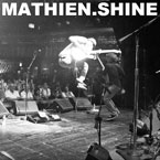 Mathien - Shine Artwork