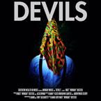 Matt Monday - Devils ft. aColorWar Artwork