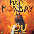 Matt Monday - You Artwork