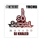 Mavado - So Suicidal Artwork