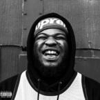 Maxo Kream - 1998 ft. Joey Bada$$ Artwork