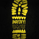 ¡Mayday! ft. Pharoahe Monch & Stat Quo - Death March (Remix) Artwork