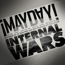 MAYDAY! ft. M1 of dead prez &amp; REKS - Internal Wars Artwork