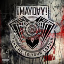 ¡MAYDAY! ft. Tech N9ne - Badlands Artwork