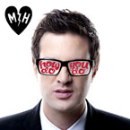 Mayer Hawthorne - Henny & Gingerale Artwork