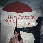 Mayer Hawthorne ft. Jessie Ware - Her Favorite Song Artwork