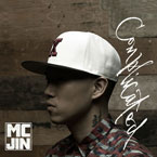 MC Jin ft. Hollis - Complicated Artwork