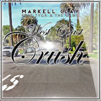 Markell Clay ft. Tyga & The Game - West Coast Crush Artwork