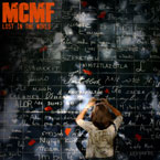 MCMF - Lost in the World Artwork