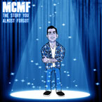 MCMF - Up in a Blaze Artwork