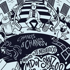 M-Dot ft. Skyzoo, Revalation & Krumb Snatcha - Chances & Change Artwork