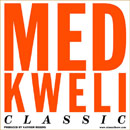 MED ft. Talib Kweli - Classic Artwork