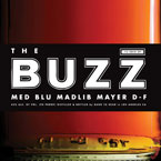 MED & Blu ft. Mayer Hawthorne and Madlib - The Buzz Artwork
