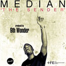 Median - The Sender Artwork