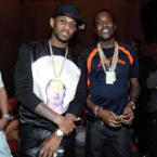 Meek Mill & Fabolous - All The Way Up (Freestyle) Artwork