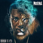 Meek Mill ft. Travi$ Scott - I'm Leanin' Artwork