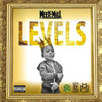 Meek Mill - Levels Artwork
