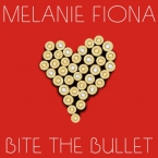 Melanie Fiona - Bite The Bullet Artwork