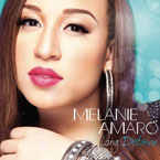 Melanie Amaro - Long Distance Artwork
