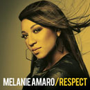 Melanie Amaro - Respect Artwork