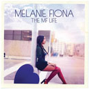 Melanie Fiona ft. B.o.B - Change the Record Artwork