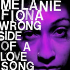 Melanie Fiona - Wrong Side of a Love Song Artwork