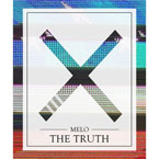 MeLo-X - The Truth Artwork