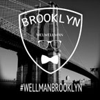 Mel Wellman - Brooklyn Artwork