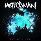 Method Man - Water ft. Chedda Bang Artwork
