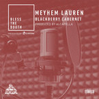 Meyhem Lauren - Blackberry Cabernet Artwork