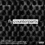Meyhem Lauren - Fly Counterparts Artwork