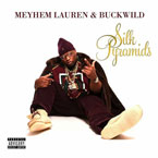 Meyhem Lauren x Buckwild - 100 MPH ft. Action Bronson Artwork