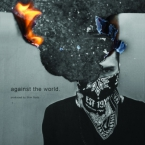 Machine Gun Kelly - Against The World Artwork