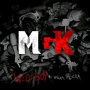 MGK ft. Waka Flocka - Wild Boy Artwork