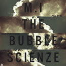 M.i ft. ScienZe - Bubble Artwork