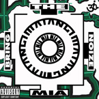 M.I.A. - Bring the Noize Artwork