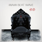 Miami Beat Wave ft. M1 (of dead prez) - LP&amp;U Artwork