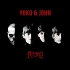 Mibbs - Yoko & John Artwork