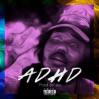 Michael Christmas - ADHD Artwork