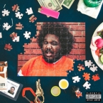 Michael Christmas - Are You Around ft. Polyester The Saint Artwork
