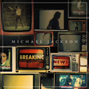 Michael Jackson - Breaking News Artwork