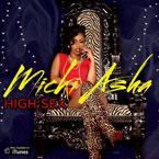 Micki Asha - High Sex Artwork